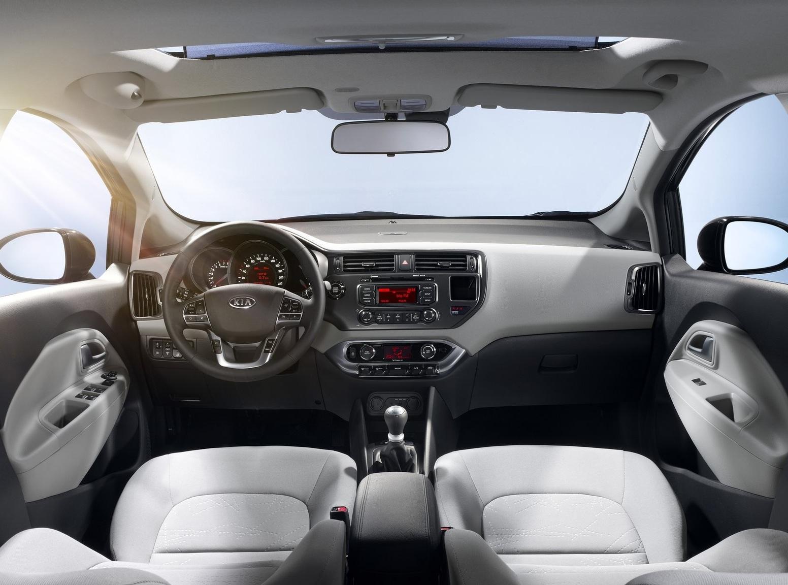 Kia Rio Lx Sedan Angular Rear furthermore Kia Morning Interior furthermore Kia Rio Mainfeature also  as well . on 2013 kia rio lx hatchback
