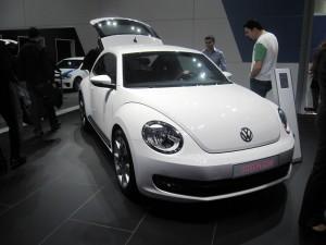 Volkswagen Beetle Ön