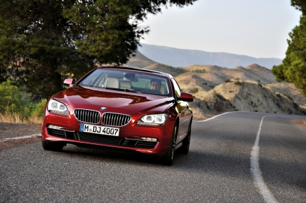 BMW 6-Serisi
