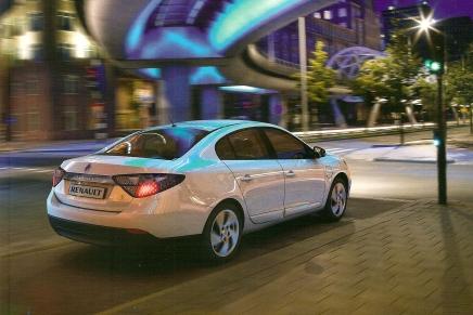 Rapor: Renault, Fluence Z.E.' nin ÜretiminiDurdurdu