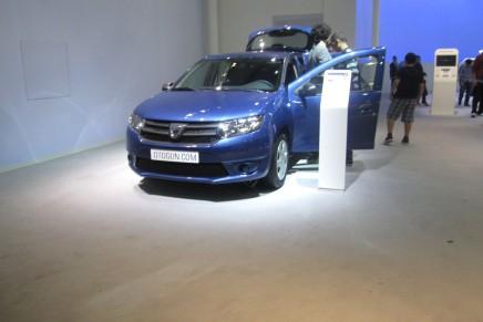 Dacia Sandero/Stepway