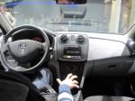 Dacia Sandero İç