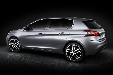 Haber: Yeni Peugeot 308 Tanıtıldı- Kompakt Sınıfa YeniSoluk