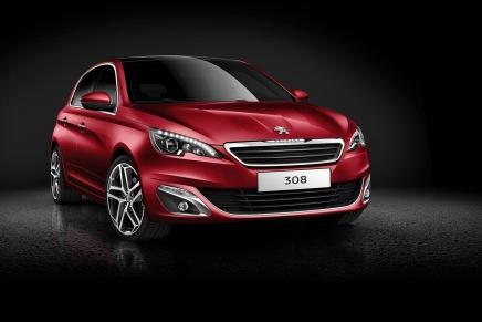 Haber: 2014 Yılın Otomobili: Peugeot308