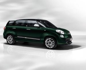 Fiat 500L Living Ön