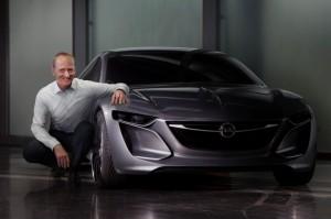 Opel Monza Konsept