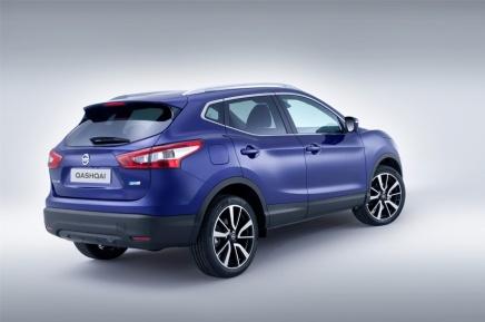 Haber: 2014- Yeni Nissan QashqaiTanıtıldı!