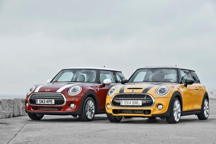 Haber: 2014- Yeni Mini CooperTanıtıldı