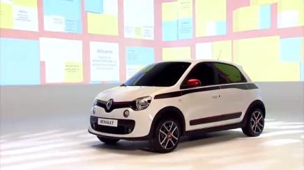 Haber: Yeni Renault Twingo, Daha Büyük İşlerinAdamı!