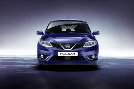 Haber: Nissan PulsarTanıtıldı