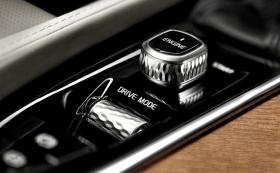 Volvo XC90 Düğmeler