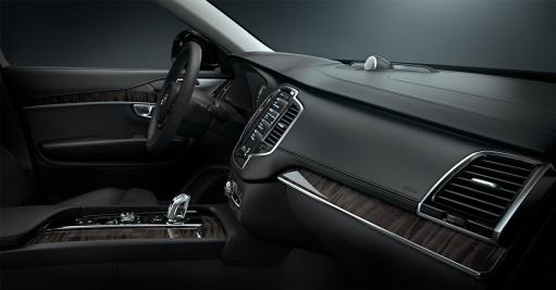 Volvo XC90 İç 2