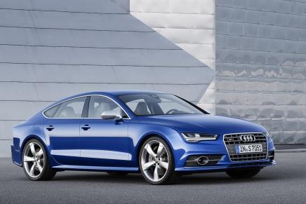 Audi A7 Sportback/S7