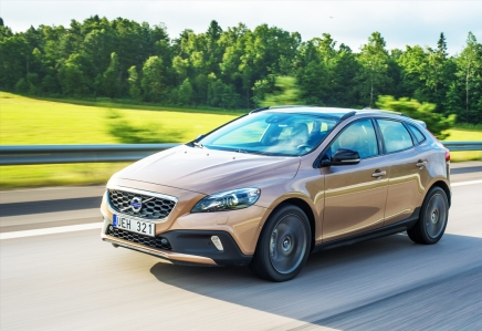 Volvo V40/Cross Country