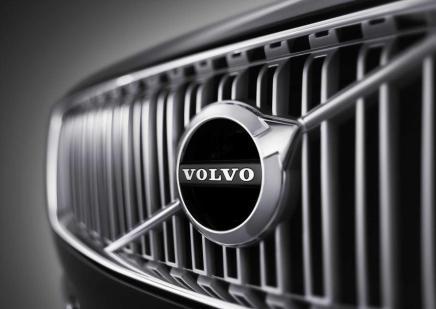 Haber: 2015 Volvo XC90Tanıtıldı!