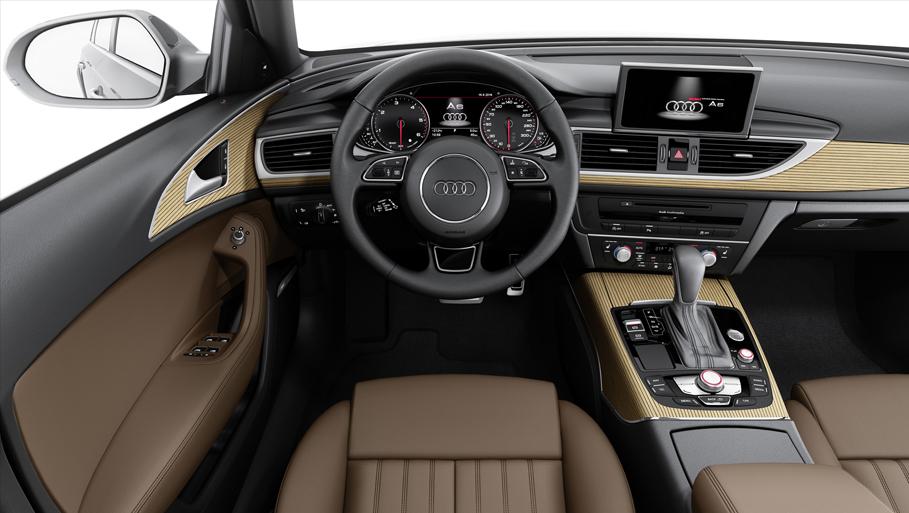 Audi A6 S6 Otomobil G 252 Nl 252 ğ 252