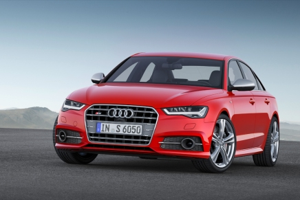 Audi A6/S6