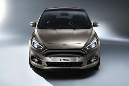 Haber: Yeni Ford S-MAXTanıtıldı!