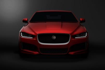 Haber: Yeni Jaguar XETanıtıldı!
