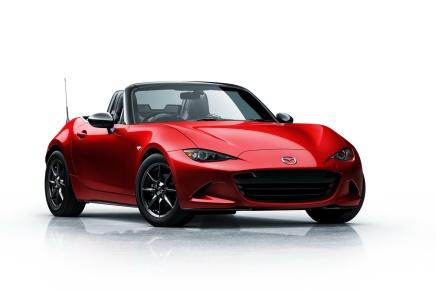 Haber: Yeni Mazda MX-5Tanıtıldı!