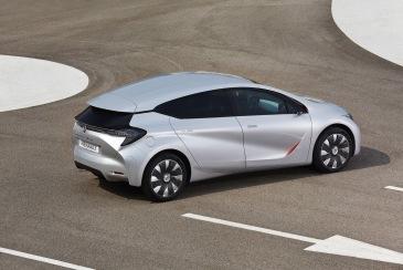 Renault Eolab Arka
