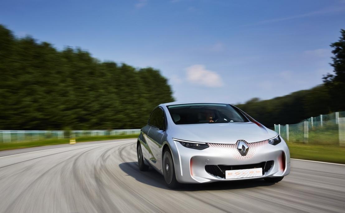 Renault Eolab Ön 2