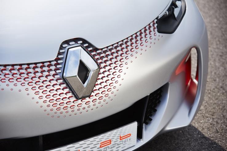 Renault Eolab Ön 3