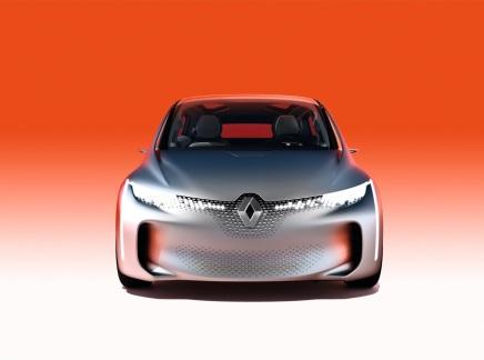 Konsept: Renault Eolab