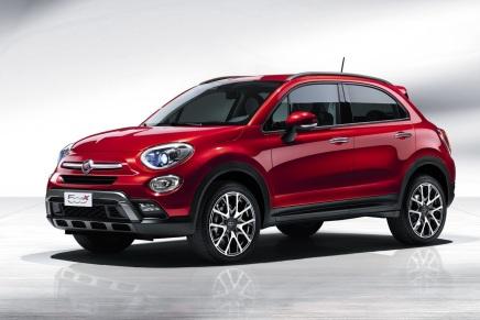 Haber: Fiat 500XTanıtıldı