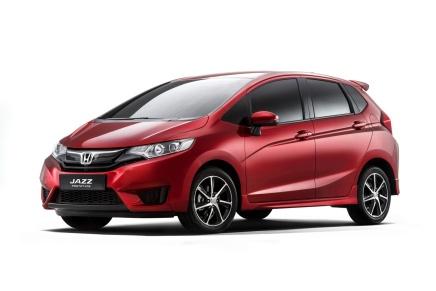 Haber: Honda Jazz PrototipiTanıtıldı