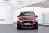 BMW 2-Serisi GT