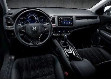 Honda HR-V İç