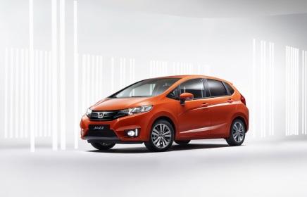 Haber: Yeni Honda Jazz Avrupa ModeliGöründü!