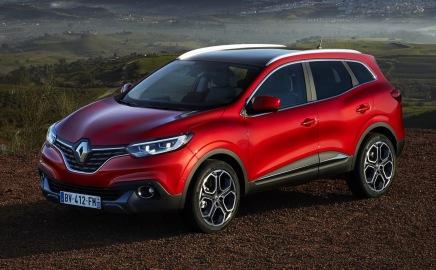 Haber: Renault KadjarTanıtıldı