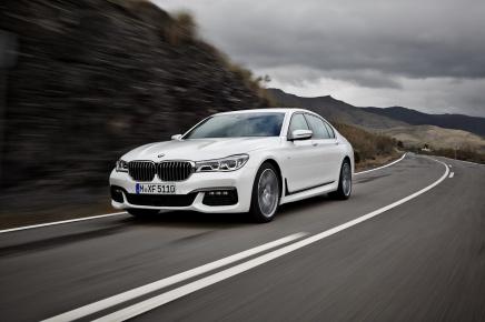 Haber: Yeni BMW 7-SerisiTanıtıldı!