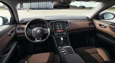 Renault Talisman İç