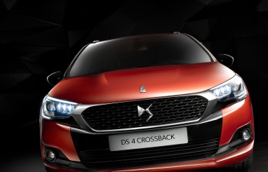 DS4 Crossback Ön
