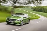 Mercedes-Benz A-Serisi (M)