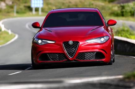 Haber: Alfa Romeo Giulia'nın DetaylarıAçıklandı!