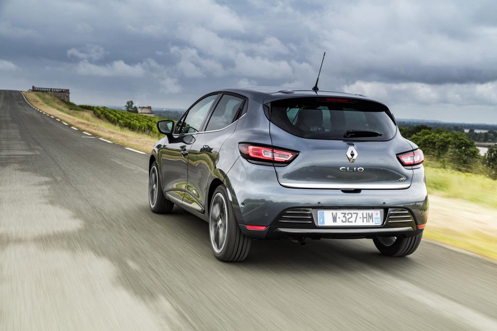 Renault Clio Arka